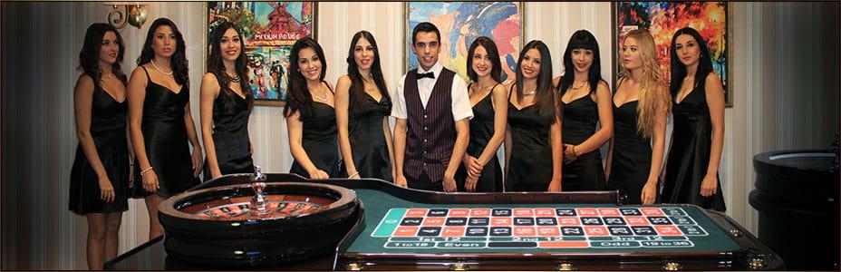 Juega Ruleta Europea Online en Casino.com Chile