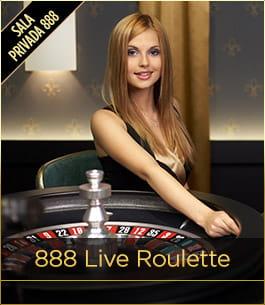 888 casino en vivo